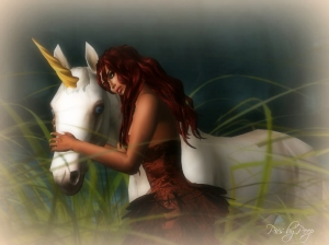 1 A Unicorn Followed Me Home_016