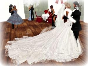 1 First Dance