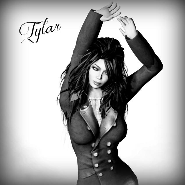 1 Tylar Profile 10