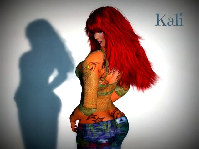 1 Kali_002 profile