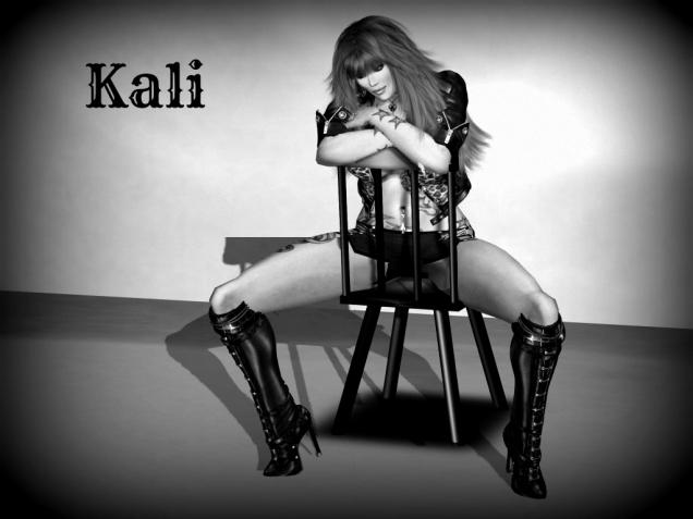1 Kali_138bw profile