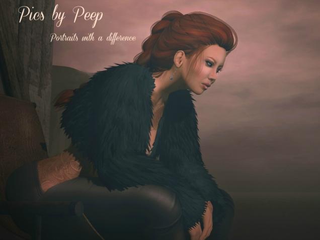 1 Pics by Peep Contemplation