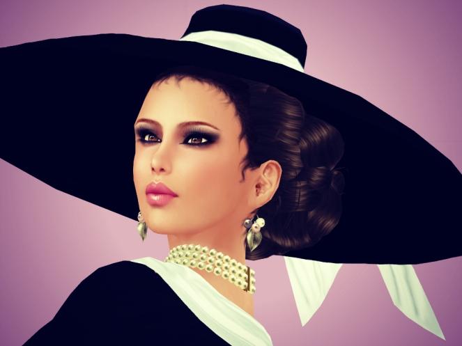 1 Miss Audrey