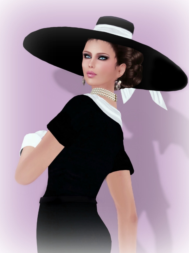 1 Audrey in shadow