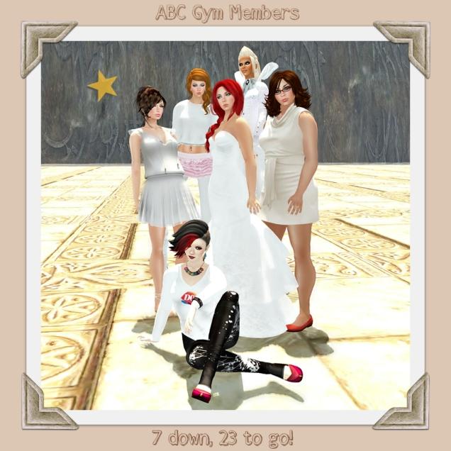 1 ABC Bloggers Stars