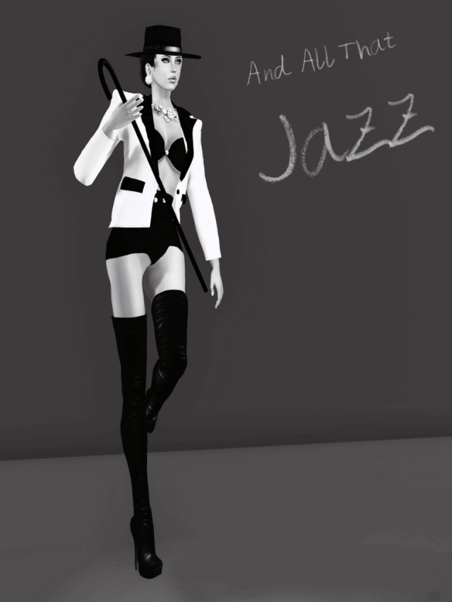 1 All That Jazz