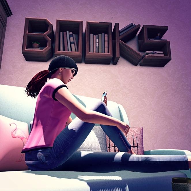 1 Bookish 1