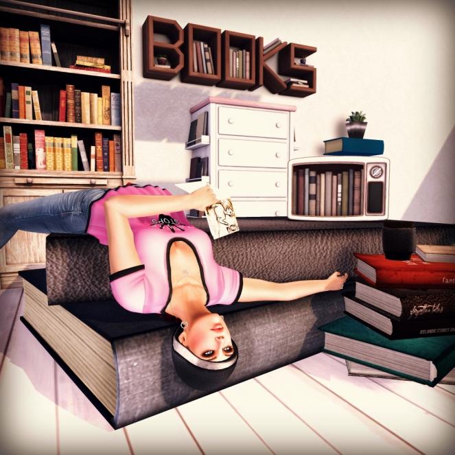 1 Bookish
