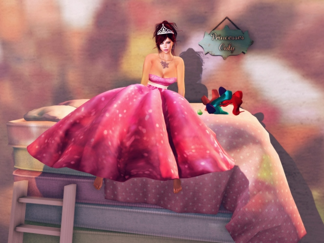 1 F is for F'ing Princess_007