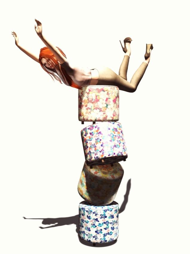 1 Balancing Act