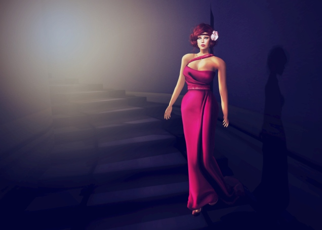 1 So Not A Fashion Model