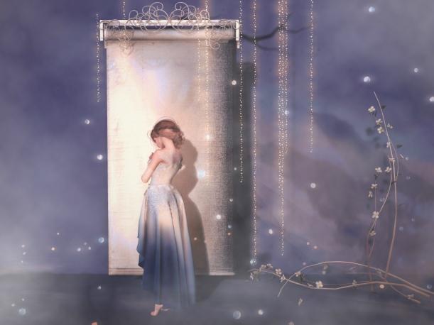 1 At Heaven's Door