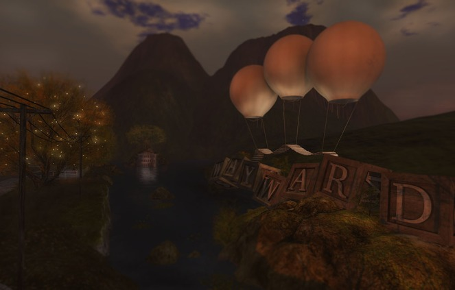 1 Wayward Sim