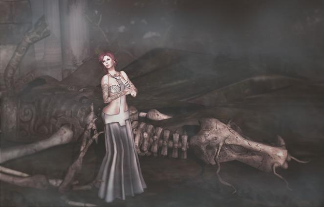1 She Wears The Bones Of The Slain sm