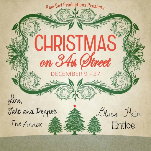 JChristmas on 34th Street Web Poster