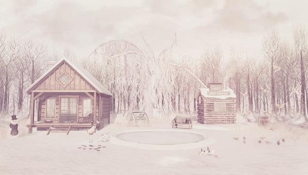 1 A Winter Scene sm