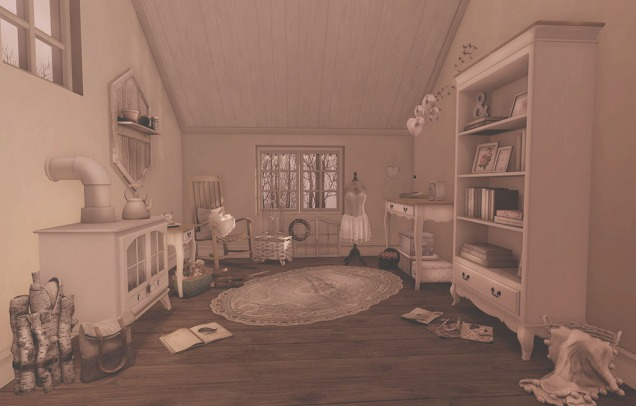 1 The comfort of a cozy room sm