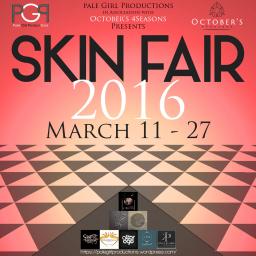 1 Skin Fair Poster 2016 FINAL SQUARE