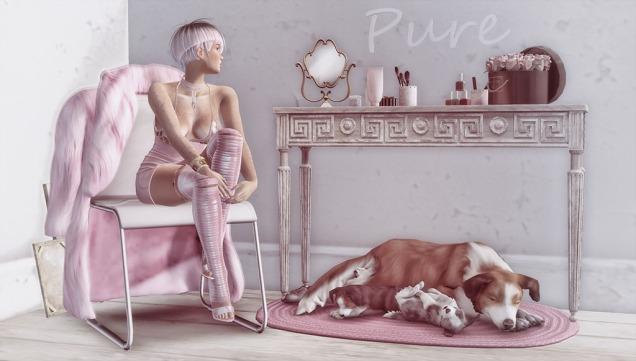 1 Pure sm